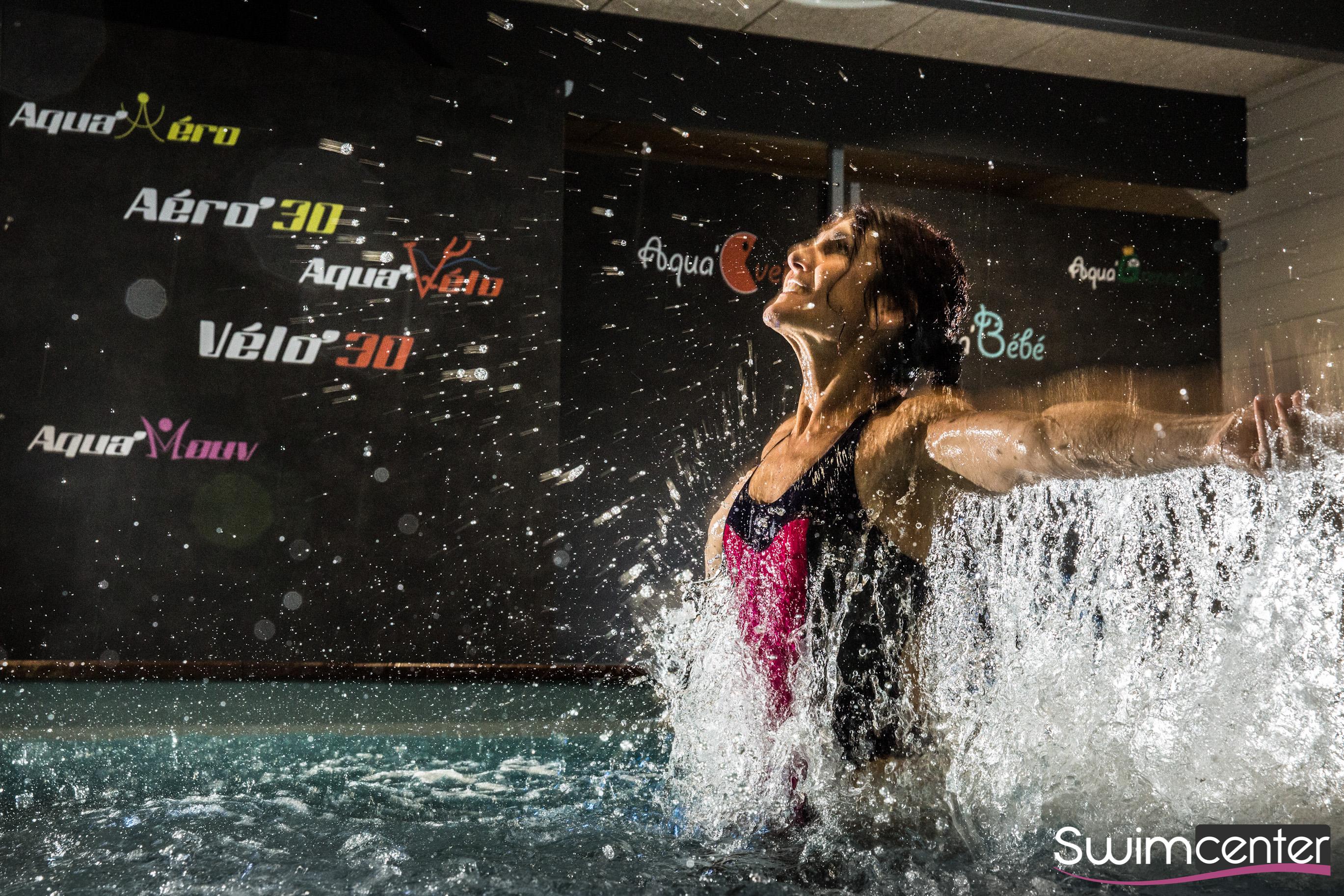 Swimcenter Reseau De Franchises De Clubs Aquatiques En France