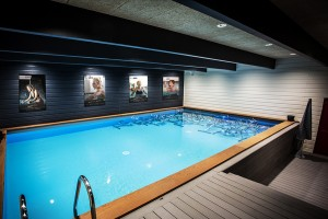 Swimcenter votre club d 39 aquabike toulouse balma for Club piscine lasalle