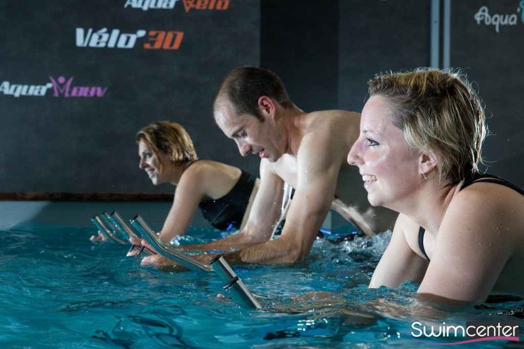 Swimcenter Votre Club D Aquabike A Villeuneuve D Ascq