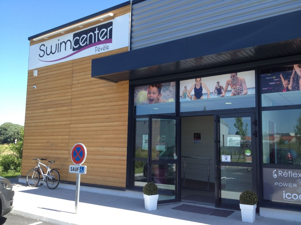 Trouver le club swimcenter le plus proche for Piscine ronchin