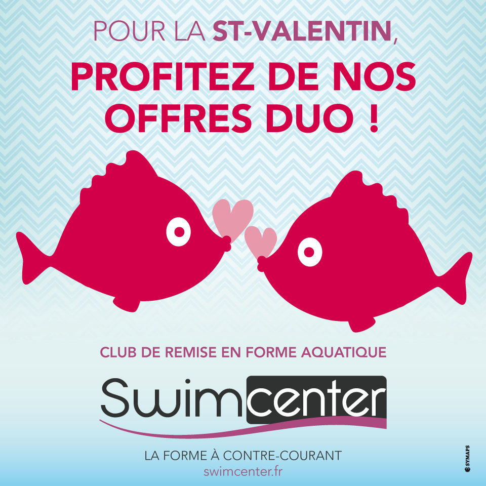 Swimcenter Saint-Valentin