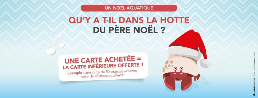 offre Swimcenter Toulouse Balma-Gramont