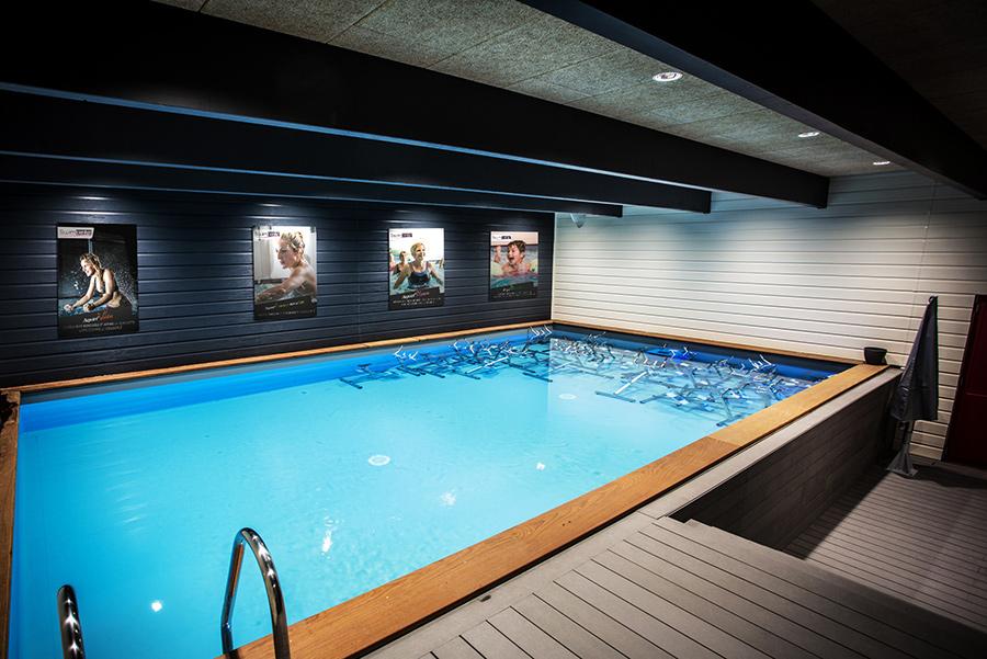Swimcenter – La Rochelle – Lagord