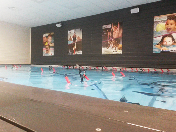 Swimcenter – Orléans Sud