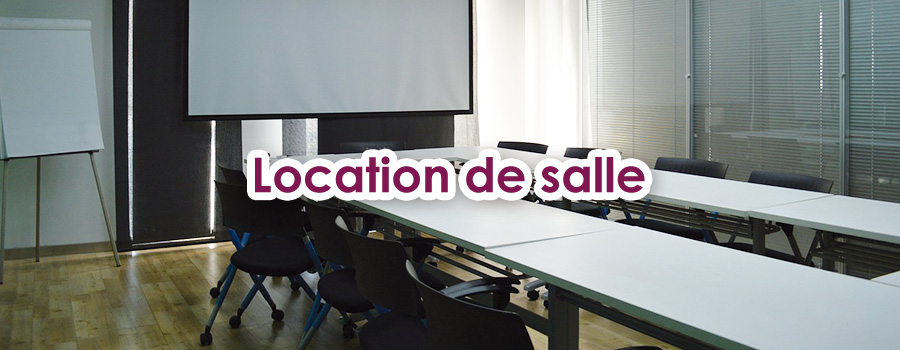 location de salle Orléans