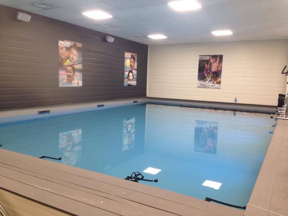 Swimcenter – Rouen