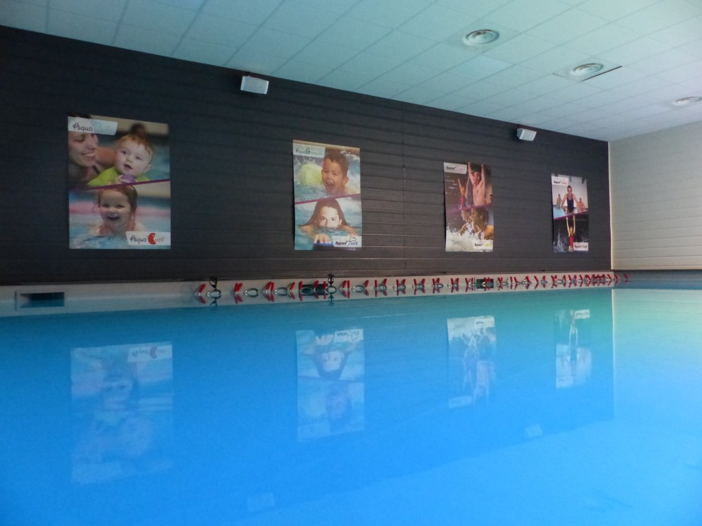 Swimcenter – Bordeaux – Sainte-Eulalie
