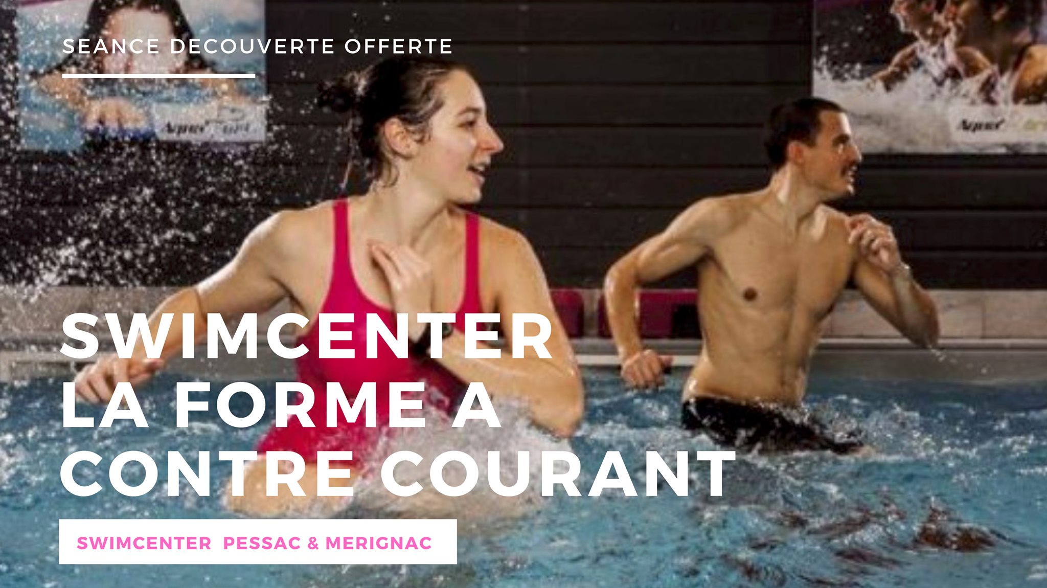Swimcenter – Bordeaux – Mérignac