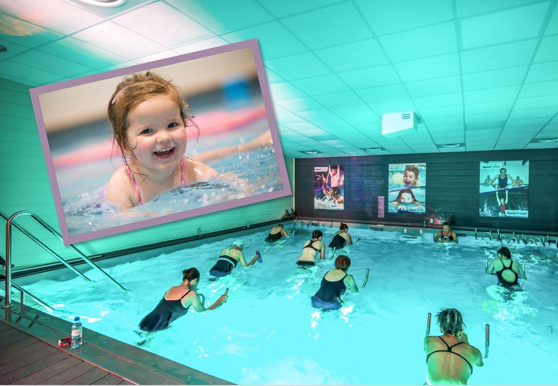 Swimcenter – Angers Beaucouzé